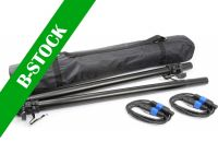 "Sat Speakerstand kit in Bag ""B-STOCK"""