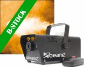 "S700-LED Smoke Machine + Flame Effect ""B-STOCK"""