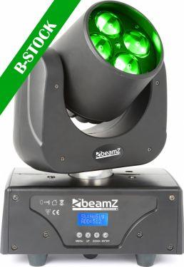 "Razor500 Moving Head with Rotating lenses ""B-STOCK"""