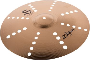 """Zildjian 16"""" S-Family Trash Crash, It's all in the name"""