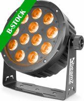 """BAC506B Aluminum LED Par """"B-STOCK"""""""