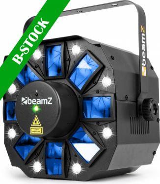 "Multi Acis III LEDs with Laser ""B-STOCK"""