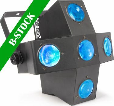 "MultiTrix 320 RGBWA LEDs DMX Display ""B-STOCK"""