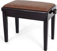 Profile HY-PJ023-RW Piano Bench, Affordable piano bench with adjust