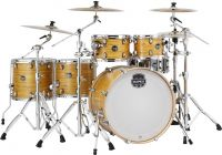 Mapex AR628SFUDW 6-pc Shell Pack, 6-pce Armory Series Studioease Sh