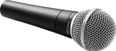 Shure SM58 vokal mikrofon / SM58-LC