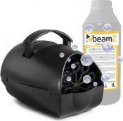 BeamZ B100 inkl 1L. væske - Pakkesæt