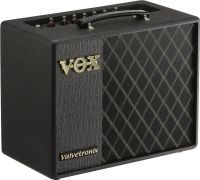 VOX VT20X Combo, The most compact amplifier in the VTX Series, the