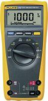 Fluke, Fluke Multimeter, digitalt FLUKE 175 TRMS AC 6 000 Sifre 1000 VAC 1000 VDC 10 ADC, FLUKE-175 EGFID