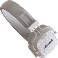 Marshall Major III BT Bluetooth Headphones Withe