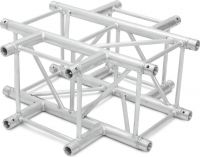 Alutruss QUADLOCK TQ390-QQT41 4-Way Cross Piece