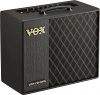 VOX VT40X Combo, With more power and a larger speaker, the VT40X is