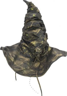 Europalms Halloween Costume Witch Hat