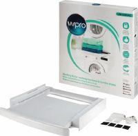 Whirlpool Monteringskit Vaskemaskine / Tørretumbler 60 cm, 484000008436