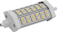 Omnilux LED R7S 230V 8W 6400K SMD5050 dimmable