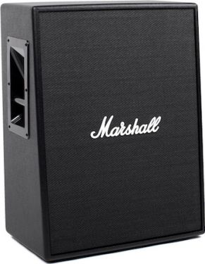 "Marshall CODE 212 Cabinet, Compact and stylish 2x12"" speaker cabine"