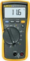 Fluke, Fluke Digitalt multimeter FLUKE 116 TRMS AC 6000 Cifre 600 VAC 600 VDC 0.0006 ADC, FLUKE 116