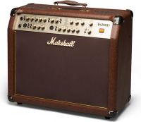 Marshall AS100D, Flerkanals comboforstærker for guitarer med magnet