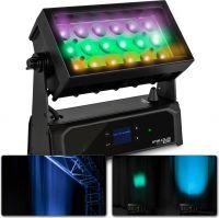 Star-Color 270Z Wash Zoom 18x 15W 4-in-1 IP65