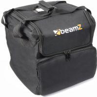 Soft Case AC-125 / taske 330 x 330 x 355mm - Kraftig transporttaske til fx musik- og diskoudstyr mm.