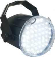BSS50 White LED Strobo