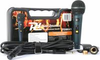 PDM661 Dynamic Vocal Microphone in Case