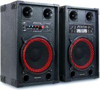 "SPB-10 PA Active Speaker Set 10"" BT"