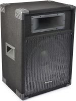 "CSB12 PA Speaker Active 12"" 600W"