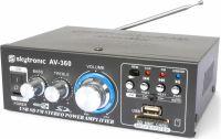 AV360 Mini Amplifier SD/USB/MP3