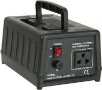 Konverter 230V til 110V - 200Watt