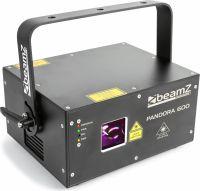 Pandora 600 TTL Laser RGB