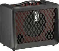 VOX VX50-BA, Compact and lightweight 50W bass combo with Nutube-vac