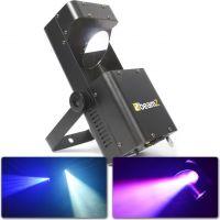 LED Wildflower Scanner 10W RGBW LED med Gobo