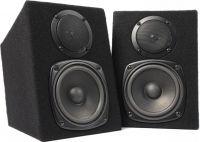 DJ Monitor Speakers 2x100W (Set)