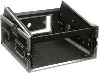 """PD-F4U10 19"""" Rackcase 4U incl. 10U mixercase"""