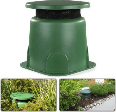 """GS530 Garden Speaker IPX5 30W 100V 5,25"""""""