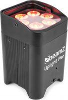 BBP96 Battery Uplight Par 6x 12W