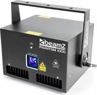 Phantom 1000 Pure Diode Laser RGB Analog