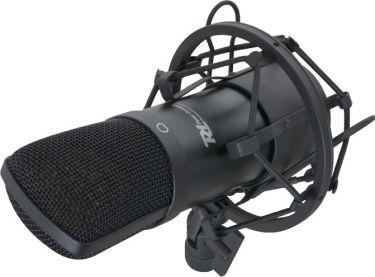 Professionel studiemikrofon PDS-M01 (FET kondensatormikrofon)