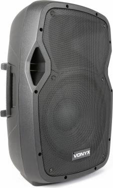"""AP1500 Hi-End Passive Speaker 15"""""""