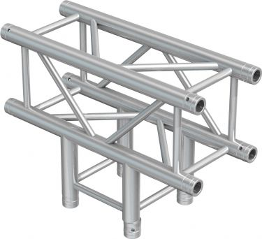 P30-T35 Truss 3-way T-junction