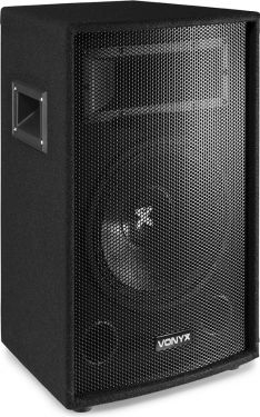 "SL10 Disco / PA højttaler 10"" bas 500W"