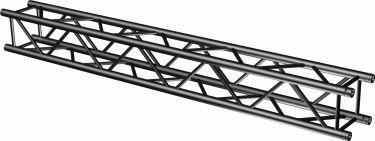 P30-L250 Truss 2,5m Black
