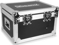 Flightcase for Phantom 6000 Laser