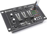 Dj Mixer STM-3020 4-kanals med USB/MP3-afspiller