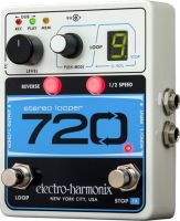 Electro Harmonix EH 720 STEREO LOOPER, Easy to use Stereo-Looper wi