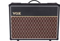 VOX AC30S1 Guitar Combo Amplifier, 30 W, Single Channel. Single Spe