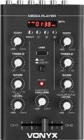 STM500BT 2-Channel Mixer USB/MP3/BT