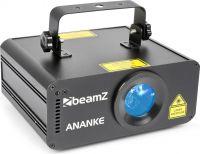 Ananke 3D Laser