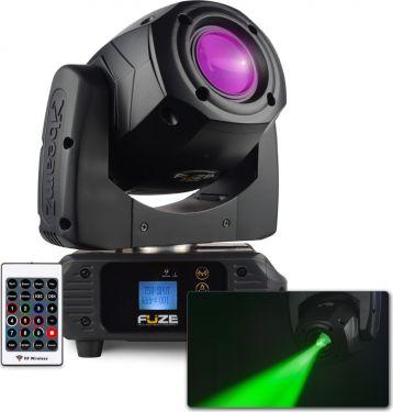 Fuze75S Spot 75W LED Moving Head